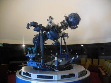 3月末まで!帯広市児童会館のプラネタリウムに「宇宙兄弟」有り〼